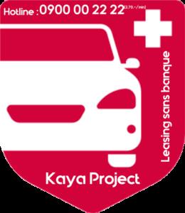 Icône Kaya-Project